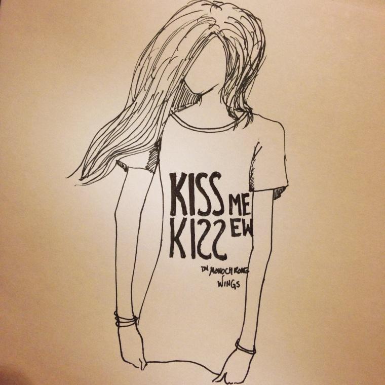 Kiss Me, Kiss Ew