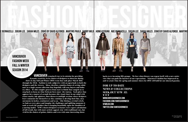 VFW Design